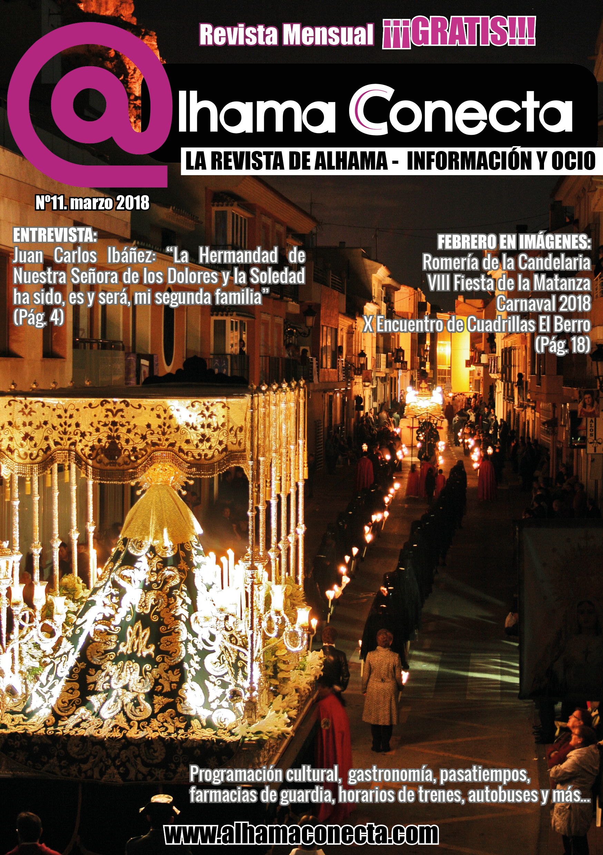 La revista de Alhama
