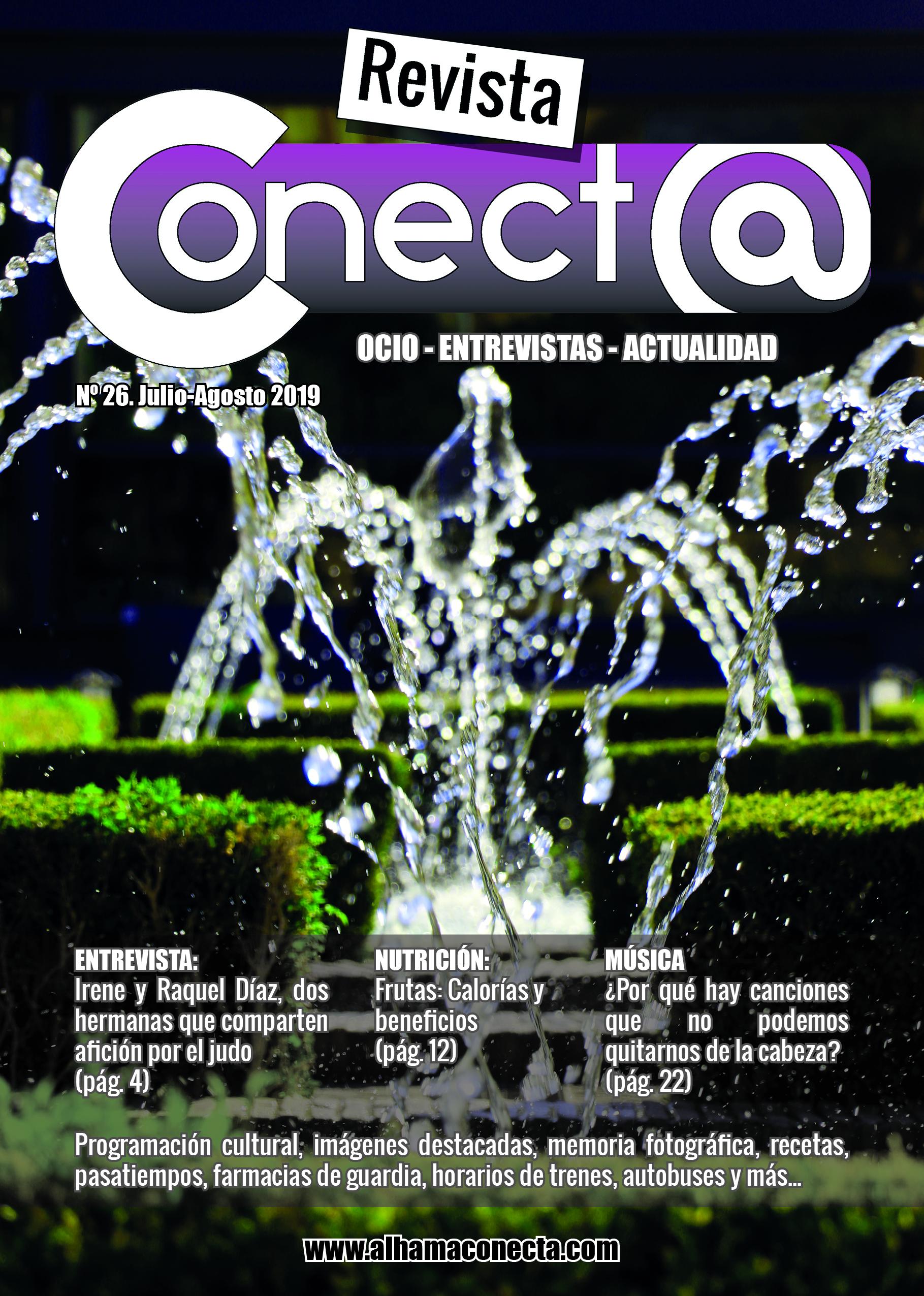 Revista Conecta
