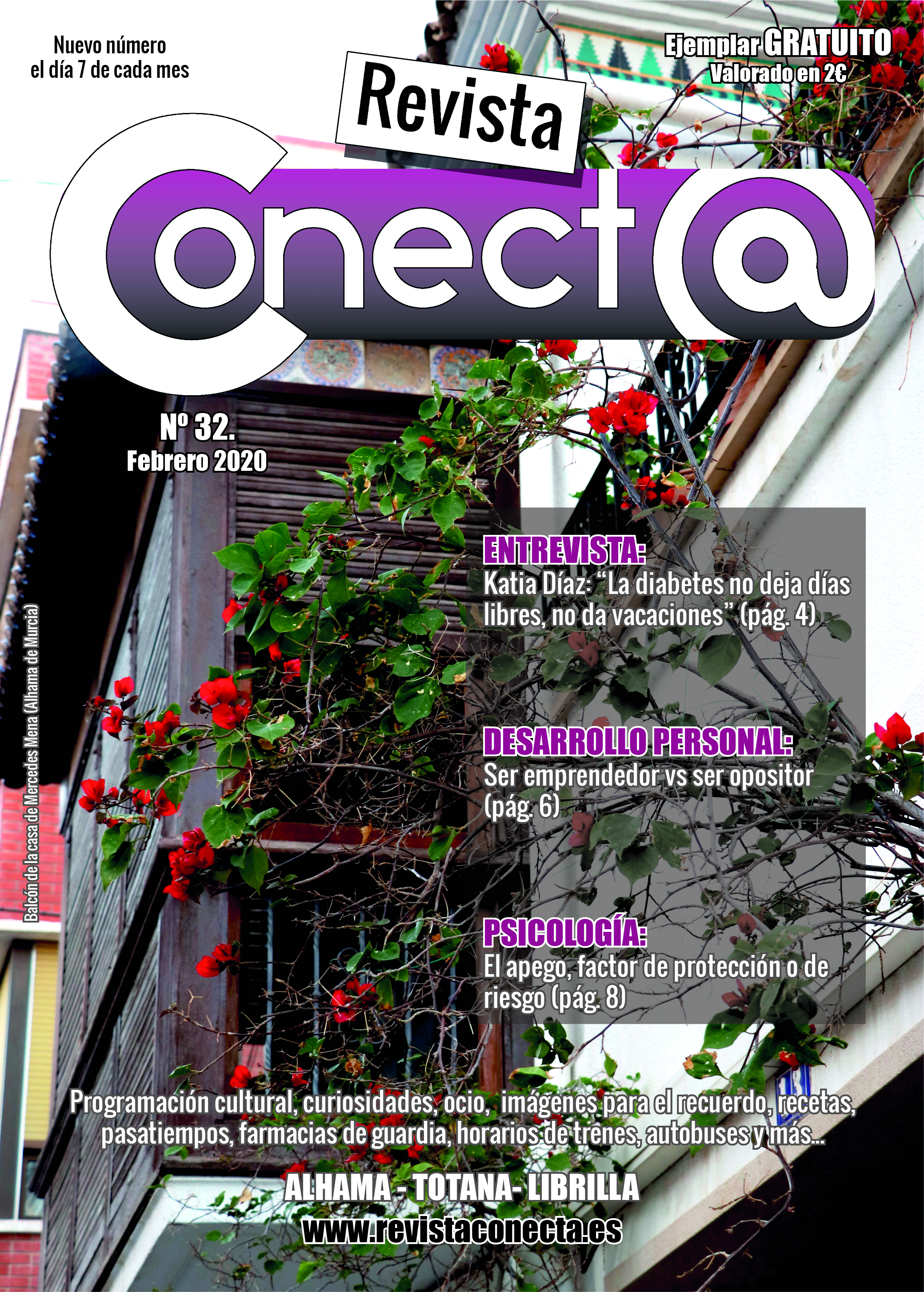 Revista Conecta